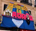 Vervenas en Madrid. San Lorenzo, San Cayetano, La Paloma